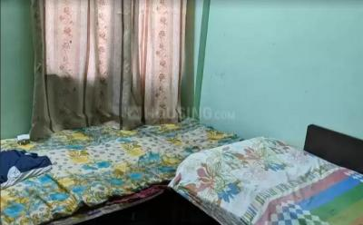 Bedroom Image of PG Available For Boys in Pimple Gurav