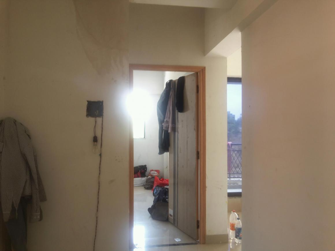 Kitchen Image of 1200 Sq.ft 3 BHK Apartment for buy in Taloje for 8800000