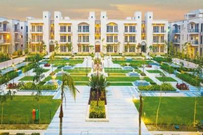 Gallery Cover Image of 2184 Sq.ft 3 BHK Independent Floor for buy in BPTP Amstoria Country Floor, Sector 102 for 14500000