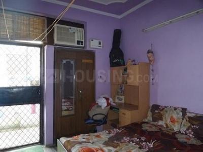 Bedroom Image of PG 4036198 Pul Prahlad Pur in Pul Prahlad Pur