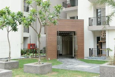Gallery Cover Image of 1150 Sq.ft 2 BHK Apartment for rent in Sector 143B for 11000