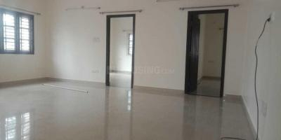 Gallery Cover Image of 1100 Sq.ft 3 BHK Independent House for rent in Hebbal for 25000