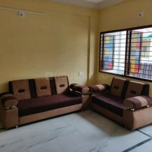 Gallery Cover Image of 1500 Sq.ft 2 BHK Apartment for rent in Satellite for 25500