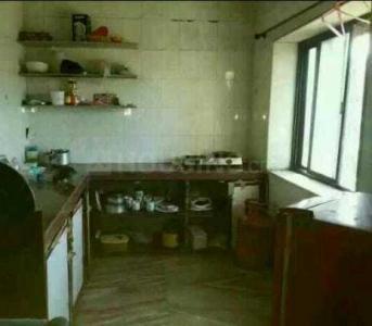 Kitchen Image of PG 4195184 Andheri West in Andheri West