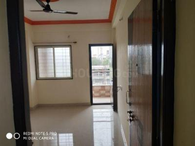 Gallery Cover Image of 850 Sq.ft 1 BHK Independent House for rent in Manjari Budruk for 6000