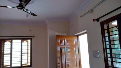 Gallery Cover Image of 750 Sq.ft 2 BHK Independent Floor for rent in Yelahanka Airforce Base for 12000