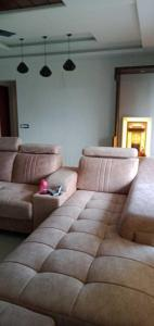 Gallery Cover Image of 1200 Sq.ft 2 BHK Apartment for rent in Magarpatta Jasminium, Magarpatta City for 28000