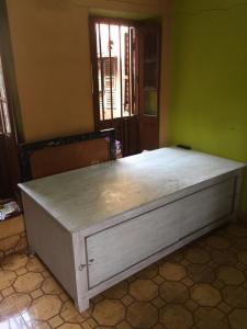 Bedroom Image of Ladies PG At Shyambazar Metro With Tv, Fridge, Aquaguard Water Facility. in Shyambazar