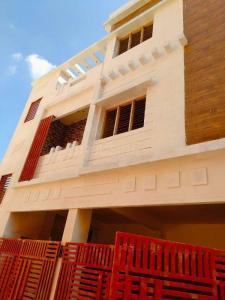 Gallery Cover Image of 2400 Sq.ft 5 BHK Independent Floor for buy in NRI Layout for 13000000