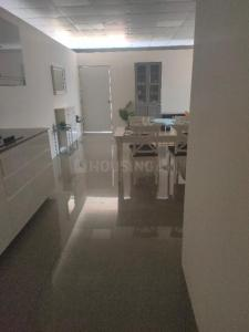 Gallery Cover Image of 769 Sq.ft 1 BHK Apartment for buy in Pati for 2560000