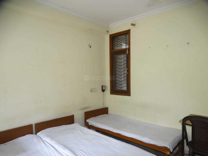Bedroom Image of PG 4441509 Saket in Saket