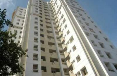 Gallery Cover Image of 1850 Sq.ft 3 BHK Apartment for rent in Belani Metro Heights, Entally for 45000