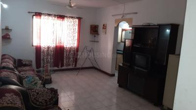Gallery Cover Image of 1200 Sq.ft 2 BHK Apartment for rent in Daffodils, Magarpatta City for 21000