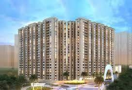 Gallery Cover Image of 700 Sq.ft 1 BHK Apartment for buy in Godrej Green Cove, Mahalunge for 4250000
