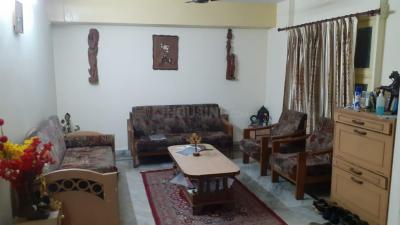 Gallery Cover Image of 1560 Sq.ft 3 BHK Apartment for buy in Indira Nagar for 6500000