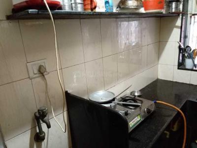 Kitchen Image of PG 4314016 Andheri West in Andheri West