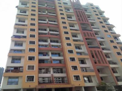 Gallery Cover Image of 1075 Sq.ft 2 BHK Apartment for rent in Kalyan West for 12000