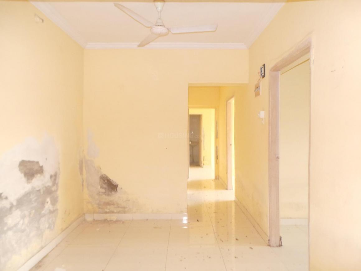 Dining Area Image of 1250 Sq.ft 3 BHK Apartment for buy in Goregaon East for 7800000