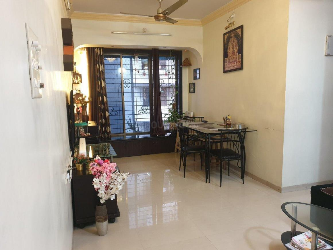 Living Room Image of 790 Sq.ft 2 BHK Independent House for buy in Kurla East for 14000000