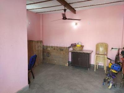 Gallery Cover Image of 445 Sq.ft 1 BHK Independent Floor for rent in Hastsal for 7000