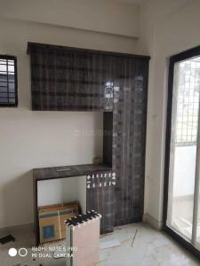 Gallery Cover Image of 1385 Sq.ft 3 BHK Apartment for rent in BSR White Breeze, Thirumalashettyhally for 24000