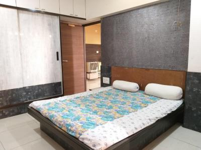 Gallery Cover Image of 1272 Sq.ft 2 BHK Apartment for rent in Vastrapur for 19000
