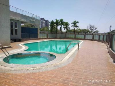 Gallery Cover Image of 671 Sq.ft 2 BHK Apartment for buy in Kalyan West for 6800000