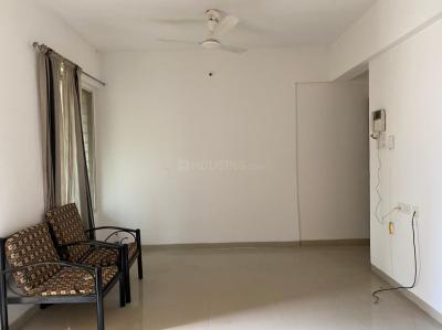 Gallery Cover Image of 1035 Sq.ft 2 BHK Apartment for buy in Goel Ganga Estoria, Undri for 4800000