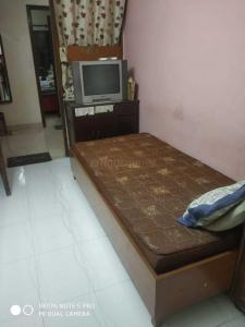 Bedroom Image of Naman PG in Sarita Vihar