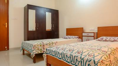 Bedroom Image of 702 B Kapil Tranquil Greens in Aundh