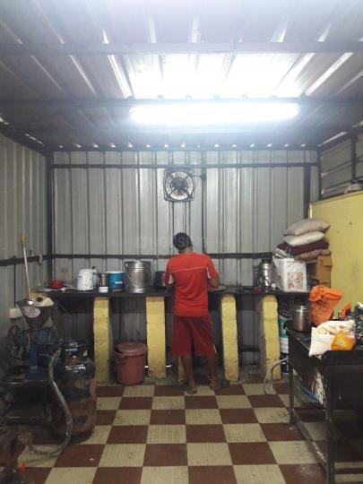 Kitchen Image of Dlv PG in Nagavara