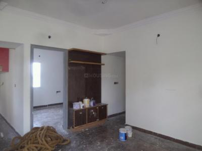 Gallery Cover Image of 600 Sq.ft 1 BHK Apartment for rent in Hosakerehalli for 9000