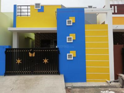 Gallery Cover Image of 900 Sq.ft 2 BHK Villa for buy in Keeranatham for 3000000