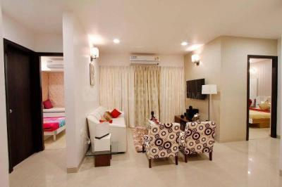 Gallery Cover Image of 1120 Sq.ft 2 BHK Apartment for buy in Patel Smondo, Gachibowli for 8500000