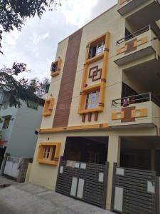 Gallery Cover Image of 2450 Sq.ft 6 BHK Independent Floor for buy in Attiguppe for 18500000