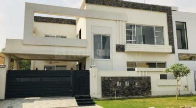 Gallery Cover Image of 1315 Sq.ft 3 BHK Independent House for buy in Sarjapur for 7254000
