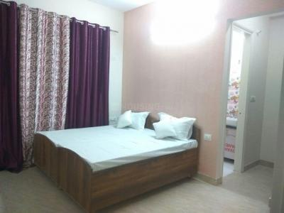 Bedroom Image of Apna Home PG in Sector 48