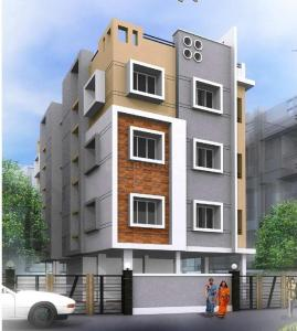 Gallery Cover Image of 910 Sq.ft 2 BHK Apartment for buy in Jadavpur for 5000000