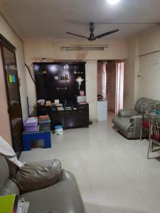 Gallery Cover Image of 864 Sq.ft 2 BHK Apartment for rent in Andheri West for 62000