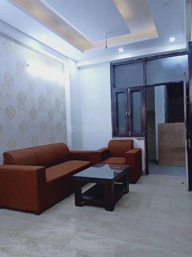 Living Room Image of 1545 Sq.ft 3 BHK Apartment for rent in Borivali West for 65000
