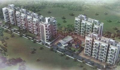 Gallery Cover Image of 1318 Sq.ft 3 BHK Apartment for buy in Orange Royal Orange County, Rahatani for 9000000