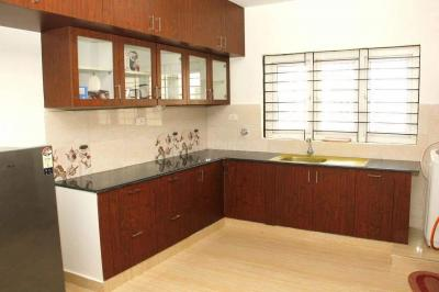 Gallery Cover Image of 1521 Sq.ft 3 BHK Apartment for rent in Chetpet for 35000