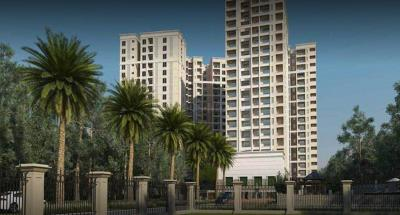 Gallery Cover Image of 666 Sq.ft 1 BHK Apartment for buy in Kovilambakkam for 4548780
