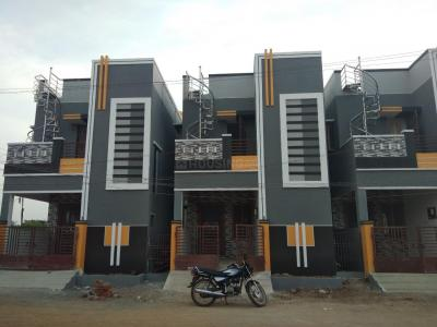 Gallery Cover Image of 1100 Sq.ft 3 BHK Independent House for buy in Veppampattu for 4000000