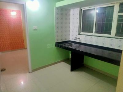 Gallery Cover Image of 400 Sq.ft 1 RK Apartment for rent in K Raheja Gardens, Wanwadi for 7000