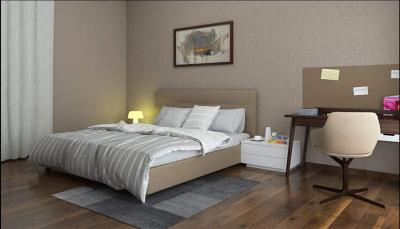 Gallery Cover Image of 1566 Sq.ft 3 BHK Apartment for rent in Domlur Layout for 60000