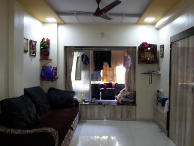 Gallery Cover Image of 650 Sq.ft 1 BHK Apartment for buy in Sion for 9500000