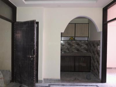 Gallery Cover Image of 500 Sq.ft 2 BHK Apartment for rent in Govindpuri for 15000