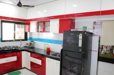 Gallery Cover Image of 1000 Sq.ft 2 BHK Apartment for rent in Navapada for 40000