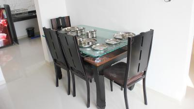 Dining Room Image of 1106 A, Spirea in Wakad
